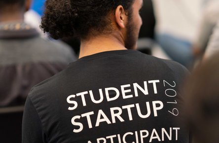 Student Startup 2019